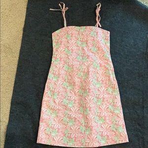 Vineyard Vines Girls Dress